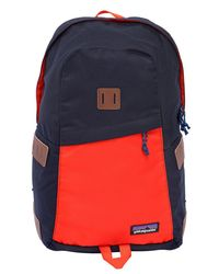 Patagonia Blue 20l Ironwood Pack Backpack for men