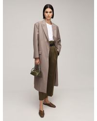 Yuzefi Multicolor Mini Bom Leather Bag W/chain Top Handle