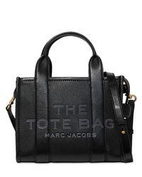Кожаная Сумка Marc Jacobs, цвет: Black