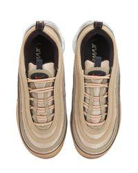"""Sneakers """"air Vapormax 97"""" di Nike in Multicolor"""