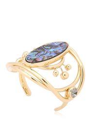 Valentina Brugnatelli Blue Liza Bracelet