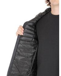 Mountain Hardwear - Black Ghost Whisperer Hooded Down Jacket for Men - Lyst