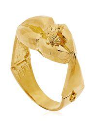 Virzi+de Luca Metallic Kiss The Prince Bracelet