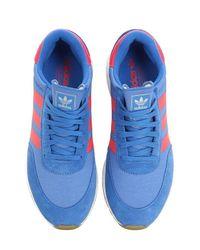 """Adidas Originals Sneakers """"i-5923"""" in Blue für Herren"""