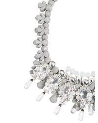 EK Thongprasert | Gray Ballonne Necklace | Lyst