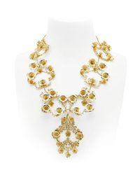 Mercantia | Metallic Premium Collection Necklace | Lyst