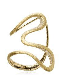 Antonini | Metallic Aurea Bracelet | Lyst