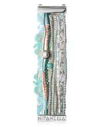 Hipanema | Metallic Vahine Bracelet | Lyst