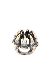 KD2024 - Metallic Parrot Vortex Ring - Lyst