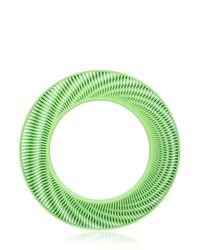 Vojd Studios | Green Phase Bangle Bracelet | Lyst
