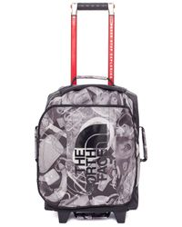 """The North Face Black 33l Rolling Thunder 19"""" Trolley for men"""