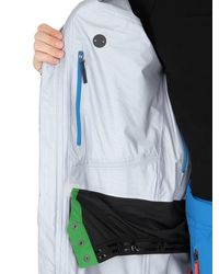 Peak Performance | Green Heli Gravity Gore-tex Ski Jacket for Men | Lyst