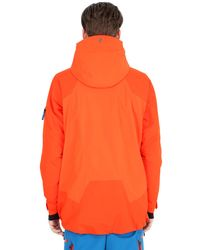 Peak Performance - Red Heli 2l Vertical Insulated Ski Jacket - Lyst