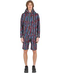 Christopher Kane | Multicolor 3d Bolster Printed Neoprene Sweatshirt for Men | Lyst