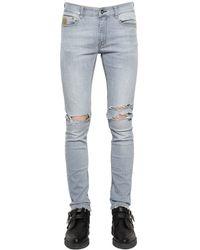 April77 | Blue 16cm Joey Relic Ashbury Denim Jeans for Men | Lyst