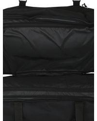 Eastpak Black 121l Tranverz L Trolley for men