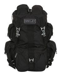 d5fe7880d3 Oakley Mechanism Backpack in Black for Men - Lyst