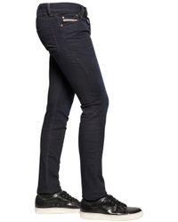 DIESEL Blue Jeans for men