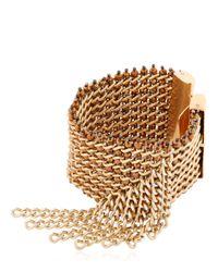 Lucia Odescalchi | Metallic Chapter Two Bracelet | Lyst