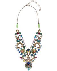 Ayala Bar | Blue Horizon Necklace | Lyst