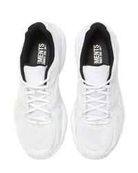 "Кроссовки ""spike Runner 200"" Vetements для него, цвет: White"