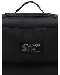 Levi's Levi's L Standard バックパック 17l Black