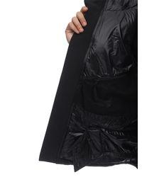 Gilet En Nylon Burberry pour homme en coloris Black