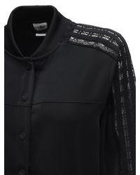 Adidas Originals ボタンダウンジャンプスーツ Black