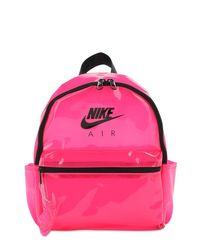 Nike ミニバックパック Pink