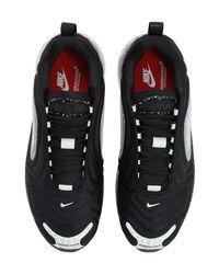 Nike Air Max 720 Undercoverスニーカー Black