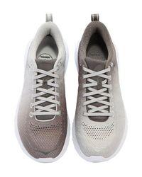 Hoka One One - Gray Engineered Garments Hupana Sneakers for Men - Lyst