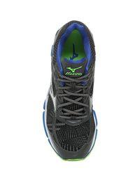 Mizuno Multicolor Wave Enigma 6 Running Sneakers for men