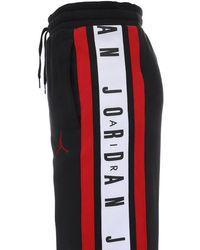 メンズ Nike M J Air Jordan Flcパンツ Black