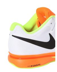 Nike - Multicolor Federer Zoom Vapor 9.5 Tennis Sneakers - Lyst
