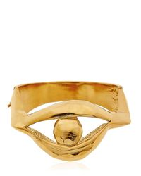 Virzi+de Luca Metallic Blink Bracelet