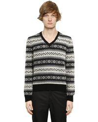 Alexander McQueen Multicolor Clothing For Men for men