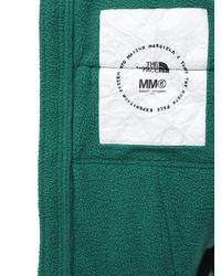 MM6 by Maison Martin Margiela Northface X Mm6 サークルフリースベスト Multicolor