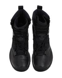 Nike SFB Field 2 (ca. 20,5 cm) Tactical-Stiefel in Black für Herren