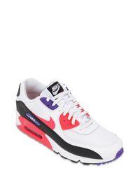 メンズ Nike Air Max 90 スニーカー Multicolor