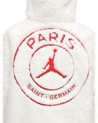 Nike Jordan Psg エコファージャケット Multicolor