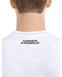 """Under Armour Polohemd Für Tennis """"andy Murray Forge"""" in White für Herren"""