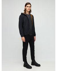 Куртка Из Нейлона Arc'teryx для него, цвет: Black