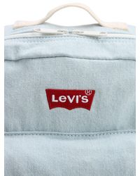 Levi's The Levi's L Pack Baby バックパック Blue