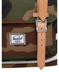 Herschel Supply Co. - Multicolor 25l Little America Printed Backpack for Men - Lyst
