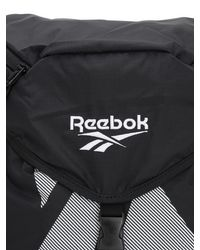 Reebok Classics Lost Found バックパック Black