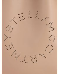 Stella McCartney エコレザートートバッグ Natural