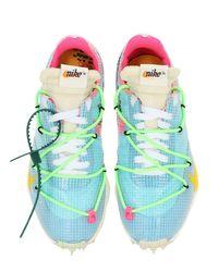 Nike Vapor Street Off-white スニーカー Blue