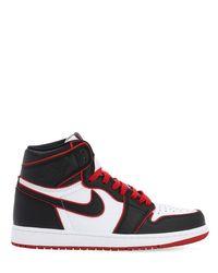 メンズ Nike Air Jordan 1 Retro High Og スニーカー Red