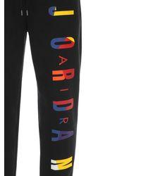 メンズ Nike Air Jordan Dna コットンパンツ Black