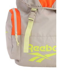 Reebok Classics Archive バックパック Multicolor